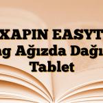 REXAPIN EASYTAB 5 mg Ağızda Dağılan Tablet