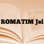 ROMATIM Jel
