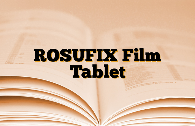 ROSUFIX Film Tablet