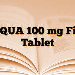 SEQUA 100 mg Film Tablet