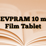 SEVPRAM 10 mg Film Tablet
