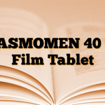 SPASMOMEN 40 mg Film Tablet