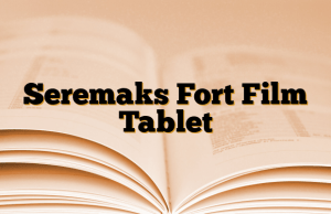 Seremaks Fort Film Tablet