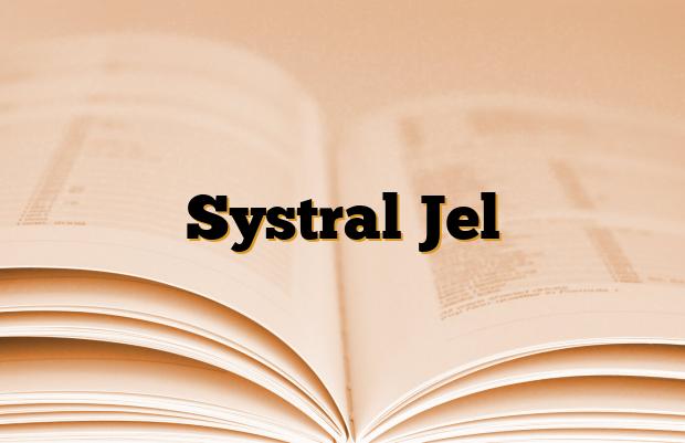 Systral Jel