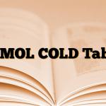 TAMOL COLD Tablet