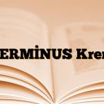 TERMİNUS Krem