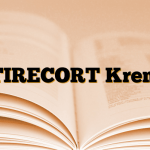 TIRECORT Krem