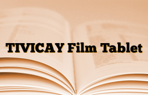 TIVICAY Film Tablet
