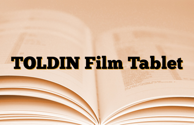 TOLDIN Film Tablet