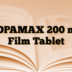 TOPAMAX 200 mg Film Tablet