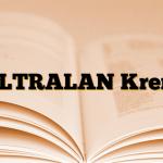 ULTRALAN Krem