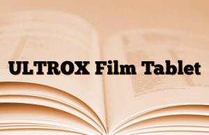 ULTROX Film Tablet