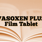 VASOXEN PLUS Film Tablet