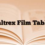 Valtrex Film Tablet