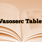 Vasoserc Tablet