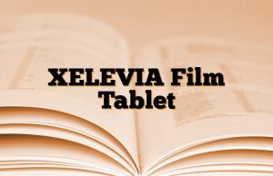 XELEVIA Film Tablet