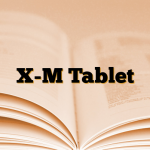 X-M Tablet