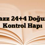 Yazz 24+4 Doğum Kontrol Hapı