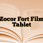 Zocor Fort Film Tablet