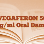 VEGAFERON 50 mg/ml Oral Damla
