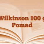 Wilkinson 100 g Pomad