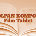 VOLPAN KOMPOZE Film Tablet
