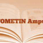 VOMETIN Ampul